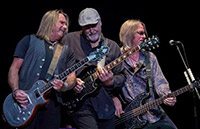 FogHat at Avalon Theatre