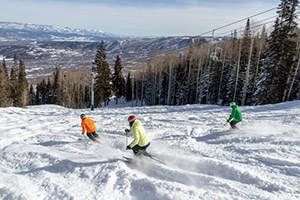Discover Colorado's Crowd-Free & Affordable Ski Resort