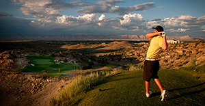 Tee Up the Perfect Golf Escape This Summer