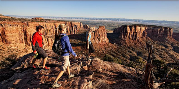 5 Things You Can Only Do in Grand Junction This Spring