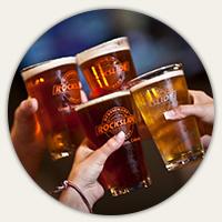 Local Craft Beer & Spirits