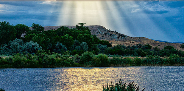 Explore Every Waterway in Grand Junction