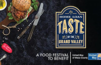Taste of the Grand Valley